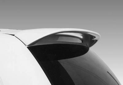 Spoilers - Custom Wing - VIS Racing - Dodge Caravan VIS Racing Factory Style Wing with Light - 591341L-2