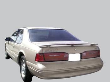 Spoilers - Custom Wing - VIS Racing - Ford Thunderbird VIS Racing Factory Style Spoiler - 94FDTHU4DOE-003
