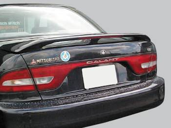 Spoilers - Custom Wing - VIS Racing - Mitsubishi Galant VIS Racing Factory Style Spoiler - 94MTGAL4DOE-003
