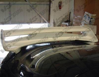 Spoilers - Custom Wing - VIS Racing - Mitsubishi Eclipse VIS Racing Invader Spoiler - 95MTECL2DINV-003