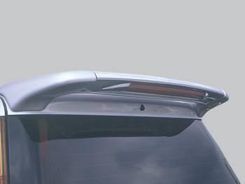 Spoilers - Custom Wing - VIS Racing - Honda CRV VIS Racing Factory Style Spoiler - 97HDCRV4DOE-003