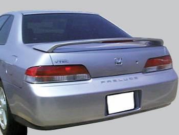 Spoilers - Custom Wing - VIS Racing - Honda Prelude VIS Racing Factory Style Spoiler - 97HDPRE2DOE-003