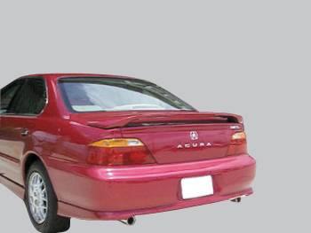 Spoilers - Custom Wing - VIS Racing - Acura TL VIS Racing Factory Style Spoiler - 99ACTL4DOE-003