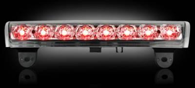 Headlights & Tail Lights - Third Brake Lights - Recon - GMC Denali Recon LED Third Brake Light