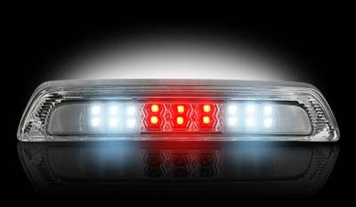 Headlights & Tail Lights - Third Brake Lights - Recon - Toyota Tundra Recon LED Third Brake Light