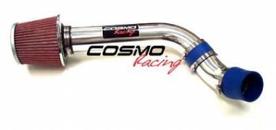 Air Intakes - OEM - Custom - Cosmo Racing Intake 328 M3 Only - Plus 15HP
