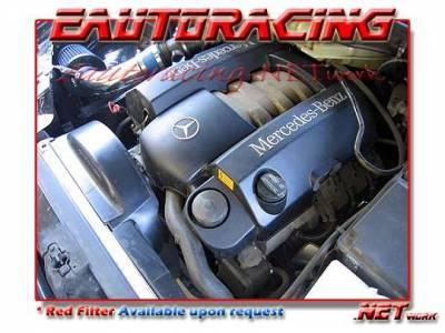 Air Intakes - OEM - Custom - CLK intake system - 15HP