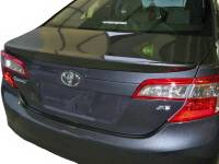 Spoilers - Custom Wing - California Dream - Toyota Camry California Dream OE Style Spoiler - Unpainted - 222N