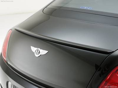 Wald - Rear Trunk Lid Spoiler