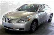 Accessories - Wind Deflectors - AVS - Toyota Camry AVS Seamless Ventvisor Deflector - Chrome - 4PC - 794002