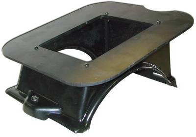 APM - Chevrolet Silverado APM Air Intake Box Lid - 821280