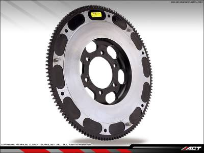 Performance Parts - Performance Clutches - ACT - Honda Del Sol ACT Streetlite Flywheel - 6001103
