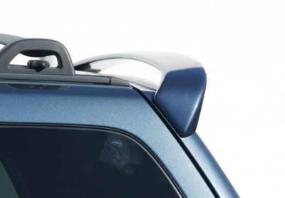 Spoilers - Custom Wing - Wings West - OEM Style Roof No Light Spoiler