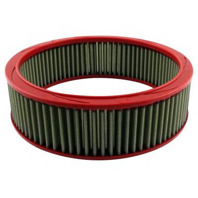 Air Intakes - Oem Air Intakes - aFe - GMC aFe MagnumFlow Pro-5R OE Replacement Air Filter - 10-10003