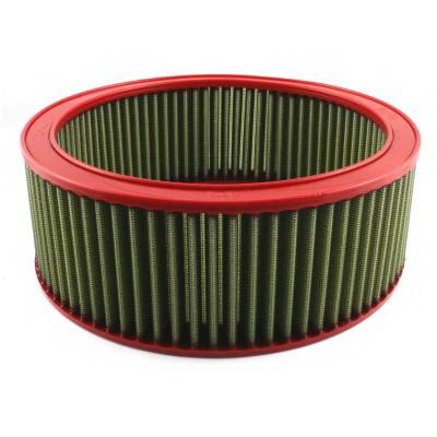 Air Intakes - Oem Air Intakes - aFe - GMC aFe MagnumFlow Pro-5R OE Replacement Air Filter - 10-10011