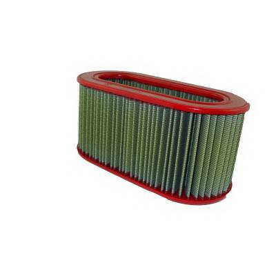 Air Intakes - Oem Air Intakes - aFe - Ford F350 aFe MagnumFlow Pro-5R OE Replacement Air Filter - 10-10012
