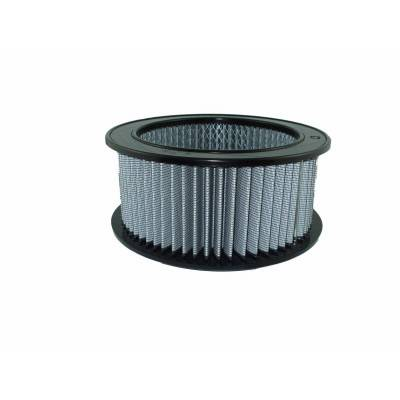 Air Intakes - Oem Air Intakes - aFe - Ford F150 aFe MagnumFlow Pro-5R OE Replacement Air Filter - 10-10063