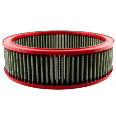 Air Intakes - Oem Air Intakes - aFe - GMC aFe MagnumFlow Pro-5R OE Replacement Air Filter - 10-10077