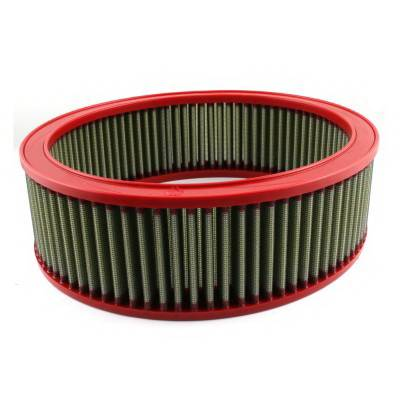 Air Intakes - Oem Air Intakes - aFe - Dodge Dakota aFe MagnumFlow Pro-5R OE Replacement Air Filter - 10-10079