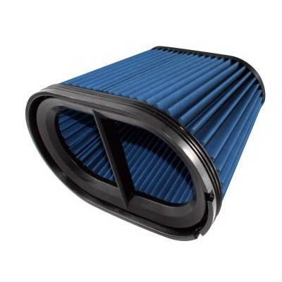 Air Intakes - Oem Air Intakes - aFe - Ford F150 aFe MagnumFlow Pro-5R OE Replacement Air Filter - 10-10100