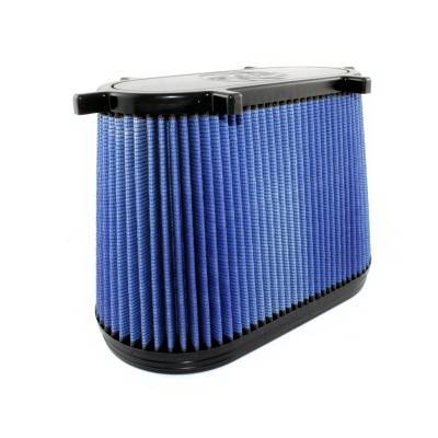 Air Intakes - Oem Air Intakes - aFe - Ford F350 aFe MagnumFlow Pro-5R OE Replacement Air Filter - 10-10107