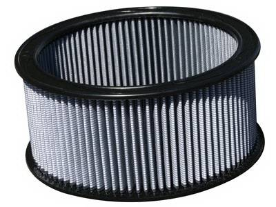 Air Intakes - Oem Air Intakes - aFe - GMC CK Truck aFe MagnumFlow Pro-Dry-S OE Replacement Air Filter - 11-10002