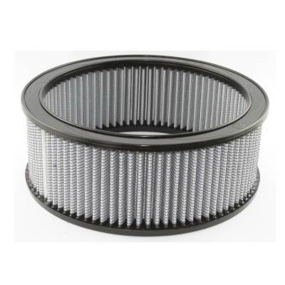 Air Intakes - Oem Air Intakes - aFe - GMC aFe MagnumFlow Pro-Dry-S OE Replacement Air Filter - 11-10011