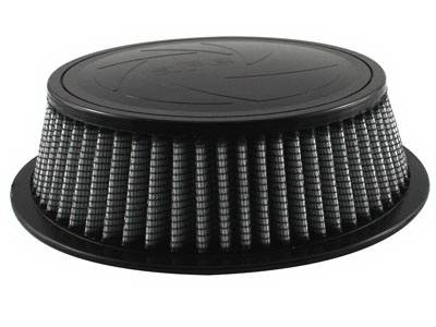 Air Intakes - Oem Air Intakes - aFe - Toyota Tundra aFe MagnumFlow Pro-Dry-S OE Replacement Air Filter - 11-10019