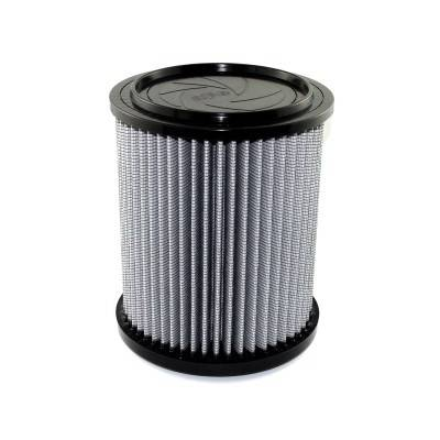 Air Intakes - Oem Air Intakes - aFe - Dodge Dakota aFe MagnumFlow Pro-Dry-S OE Replacement Air Filter - 11-10030