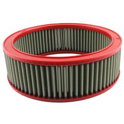 Air Intakes - Oem Air Intakes - aFe - GMC CK Truck aFe MagnumFlow Pro-Dry-S OE Replacement Air Filter - 11-10035