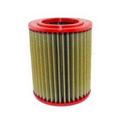 Air Intakes - Oem Air Intakes - aFe - Honda Civic aFe MagnumFlow Pro-Dry-S OE Replacement Air Filter - 11-10082