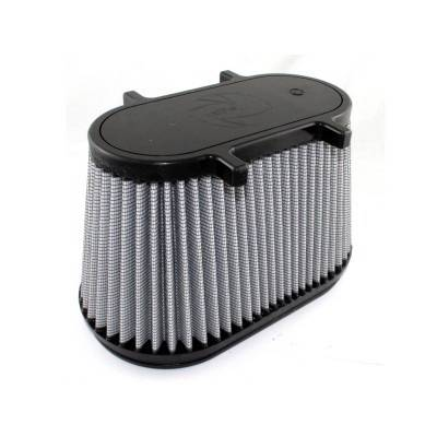 Air Intakes - Oem Air Intakes - aFe - Hummer H2 aFe MagnumFlow Pro-Dry-S OE Replacement Air Filter - 11-10088