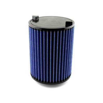 Air Intakes - Oem Air Intakes - aFe - GMC Canyon aFe MagnumFlow Pro-Dry-S OE Replacement Air Filter - 11-10096