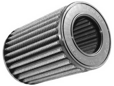Air Intakes - Oem Air Intakes - aFe - Smart ForTwo aFe MagnumFlow Pro-Dry-S OE Replacement Air Filter - 11-10117