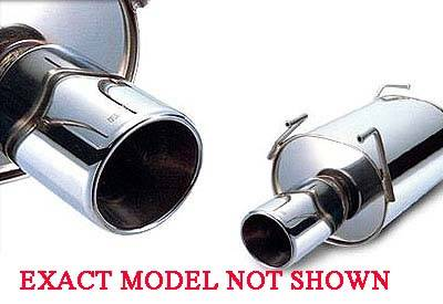 Exhaust - Apex - APEX - APEX WS2 116-KN10
