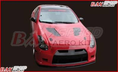 Infiniti G35 Bayspeed BSD2 Style Mixed Full Body Kit   8351GTR, 1248KN,  3502KN