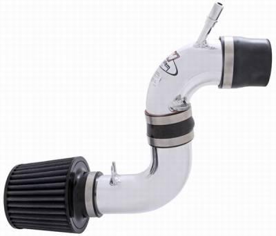 Air Intakes - Oem Air Intakes - AEM - Ford Focus AEM Cold Air Intake System - 21-452
