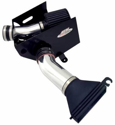Air Intakes - Oem Air Intakes - AEM - Nissan Altima AEM Cold Air Intake System - 21-499