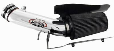 Air Intakes - Oem Air Intakes - AEM - Ford Excursion AEM Brute Force Intake System - 21-8114