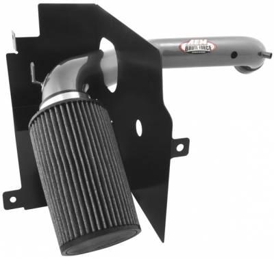 Air Intakes - Oem Air Intakes - AEM - Dodge Ram AEM Brute Force Intake System - 21-8203