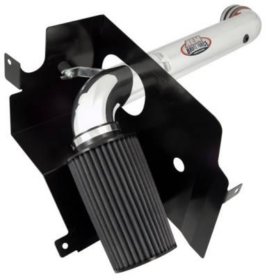 Air Intakes - Oem Air Intakes - AEM - Dodge Ram AEM Brute Force Intake System - 21-8212