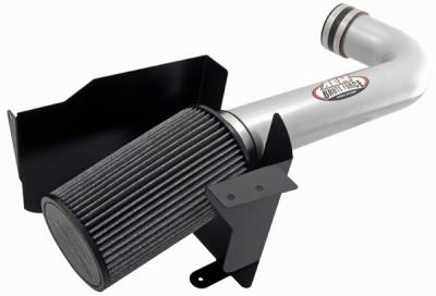 Air Intakes - Oem Air Intakes - AEM - Jeep Grand Cherokee AEM Brute Force Intake System - 21-8306