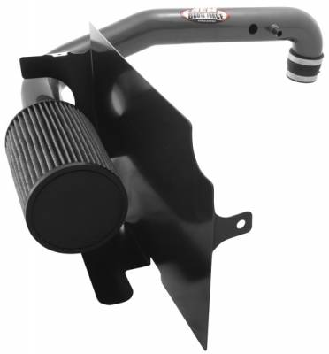 Air Intakes - Oem Air Intakes - AEM - Jeep Wrangler AEM Brute Force Intake System - 21-8311
