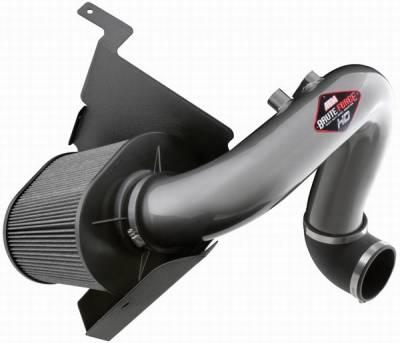 Air Intakes - Oem Air Intakes - AEM - Dodge Ram AEM Brute Force HD Intake System - 21-9211