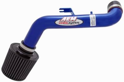 Air Intakes - Oem Air Intakes - AEM - Mitsubishi Eclipse AEM Short Ram Intake System - 22-430