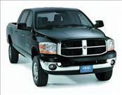 Accessories - Hood Protectors - AVS - Dodge Nitro AVS Bugflector II Hood Shield - Clear - 24751-C