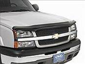 Accessories - Hood Protectors - AVS - Chevrolet Avalanche AVS Bugflector II Hood Shield - Clear - 25303-C