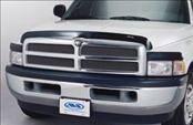 Accessories - Hood Protectors - AVS - Toyota Tundra AVS Bugflector II Hood Shield - Clear - 25544-C