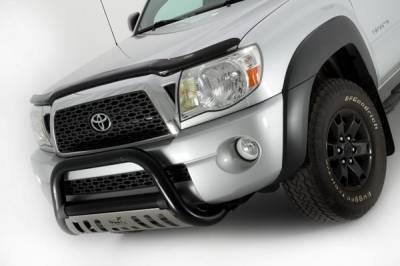Yukon - Front Bumper - Autovent Shade - GMC Yukon Autovent Shade Bugflector II Shield - 25837-C