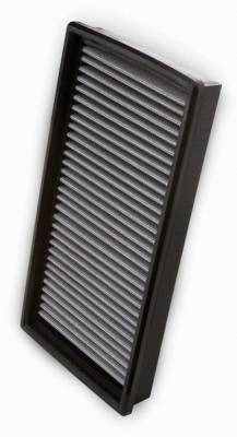 Air Intakes - Oem Air Intakes - AEM - Chevrolet Blazer AEM DryFlow Panel Air Filter - 28-20042